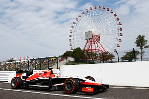 Formula 1 Breaking news Drivers and others within F1 outraged at handling of Japanese GP