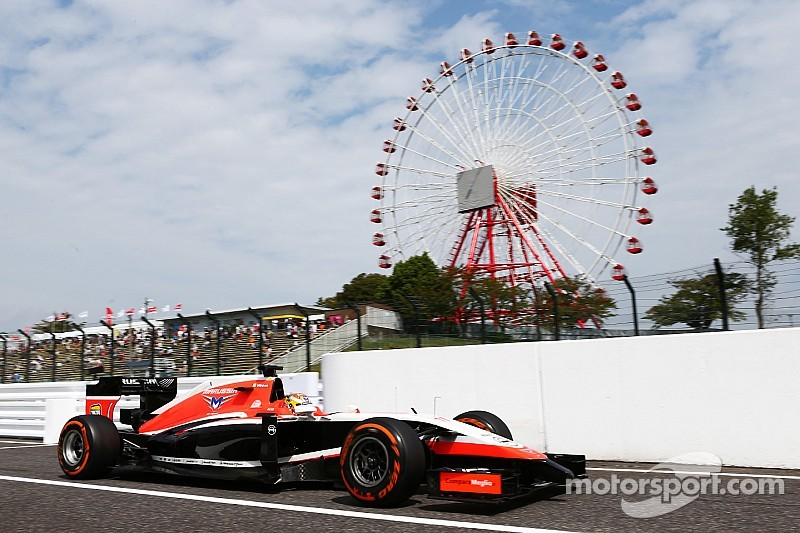 Drivers and others within F1 outraged at handling of Japanese GP