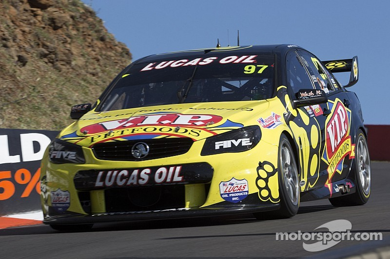 Bathurst 1000 progress report: Lap 120
