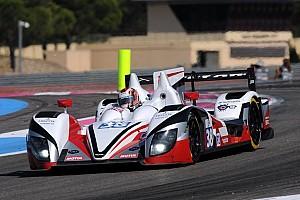 European Le Mans Race report JOTA Sport claims best-ever European Le Mans Series placing in final standings