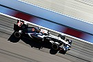 Sauber F1 Team is looking forward to travelling to Texas