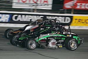 USAC Breaking news USAC Silver Crown returns to Iowa Speedway