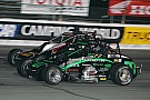 USAC USAC Silver Crown returns to Iowa Speedway