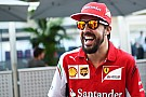 Alonso keeps F1 guessing over future