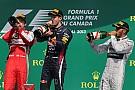 F1 Silly Season breakdown