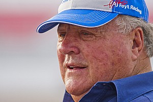 IndyCar Breaking news A.J. Foyt undergoes successful triple bypass surgery