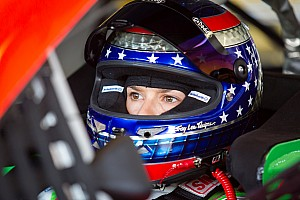 NASCAR Cup Race report Danica Patrick finishes season with an 18th-place result