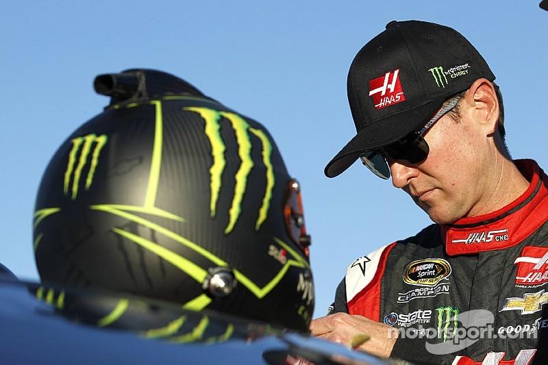 NASCAR driver Kurt Busch among entries for 25 Hours of Thunderhill