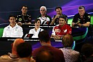 F1 civil war rages on in Abu Dhabi as Sauber boycotts Friday press conference