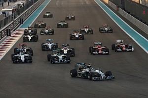 Formula 1 Breaking news Abu Dhabi race was bitter sweet, says Toto Wolff