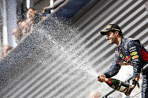 Formula 1 Commentary Looking back ... What F1 'Silly Season' moves paid off in 2014?