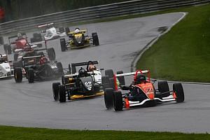 USF2000 Testing report Andretti Autosport, Team Pelfrey to participate in open test at NOLA