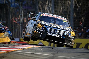 Supercars Preview Nissan Motorsport aims to finish 2014 on a high