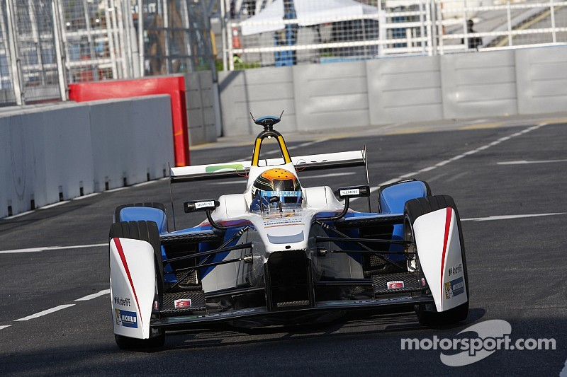 Brabham to replace sick Montagny in Uruguay this weekend
