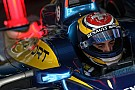 Buemi wins in Uruguay after intense battle with Vergne