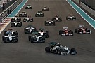 Formula One, this way in 2015