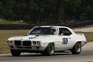SCCA Breaking news SCCA encourages American muscle car owners to race