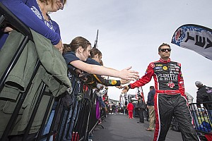 Stock car Breaking news David Ragan among early entries for SpeedFest 2015 race