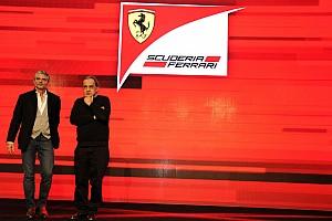 Formula 1 Commentary The hurdles for Arrivabene as Scuderia Ferrari's new boss
