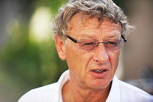 Formula 1 Breaking news Tilke confident that Mexico City revamp will be successful
