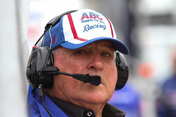 A.J. Foyt recovers at home as he approaches milestone birthday