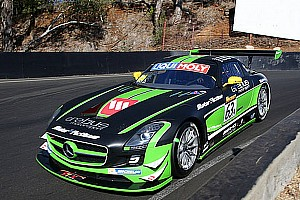 Endurance Preview Former champions join Pirelli for Bathurst 12-Hour assault
