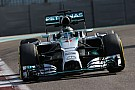 Mercedes denies 'old' engine for 2015 claims - report