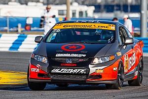 IMSA Others Preview Kyle Gimple geared up for IMSA season-opener at Daytona