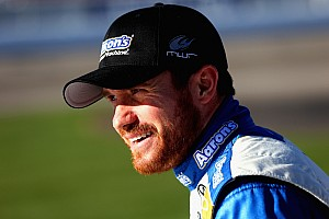 NASCAR Cup Breaking news Brian Vickers medically cleared to race, will still miss 500