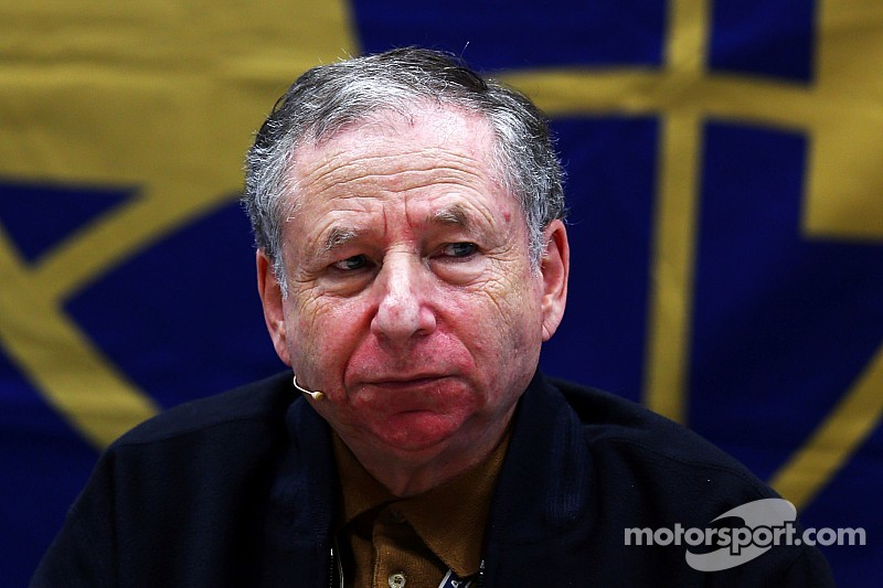 Ex-F1 driver Philippe Streiff sued by Todt and Saillant after comments