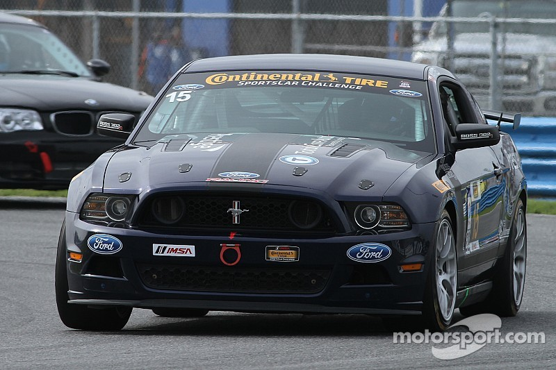 Ford, Porsche on pole for BMW Performance 200 at Daytona