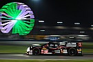 Allmendinger leads Thursday night practice for Michael Shank Racing