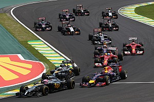 Formula 1 Special feature A look at sponsorship in F1