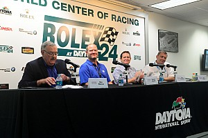IMSA Others Breaking news Ricky Carmichael, Tommy Kendall, and Mark Martin among Hall of Fame Inductees
