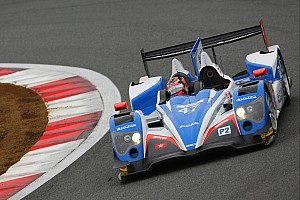 WEC Breaking news KCMG chooses the ORECA 05 in bid for the World Endurance Championship !
