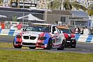 Fall-Line Motorsports has mixed results in CTSCC Daytona