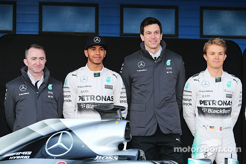 "Wolff: ""It would be so dangerous to rest on our laurels after 2014"""