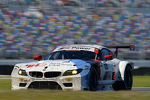IMSA Interview BMW works driver Dirk Werner turns his hand to lecturing