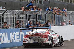 Endurance Race report Nissan wins Bathurst 12 Hours with final restart assault