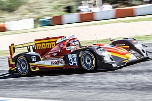 European Le Mans Breaking news Sabbatical for Race Performance in 2015