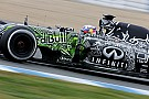 Renault not yet 'exploring limits' of 2015 engine