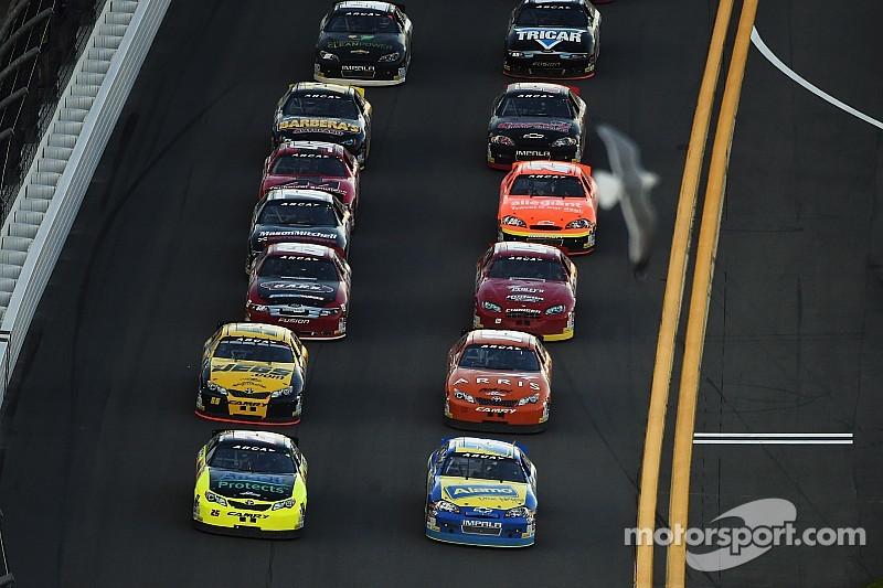 Grant Enfinger goes back-to-back at Daytona