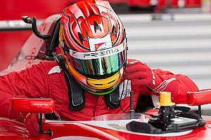 Other open wheel Breaking news Ferrari junior Lance Stroll wins New Zealand Grand Prix