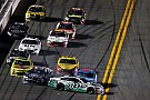 Allmendinger and Sauter crash out of the first Duel