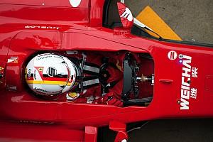 Formula 1 Breaking news Ferrari benefitting from Vettel-Alonso switch