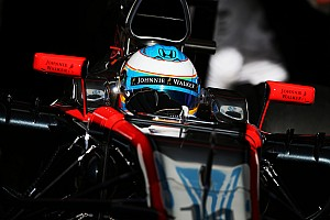 Formula 1 Breaking news McLaren believes Alonso will race in Australia