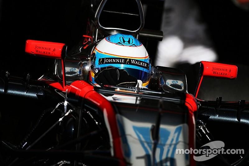 McLaren believes Alonso will race in Australia