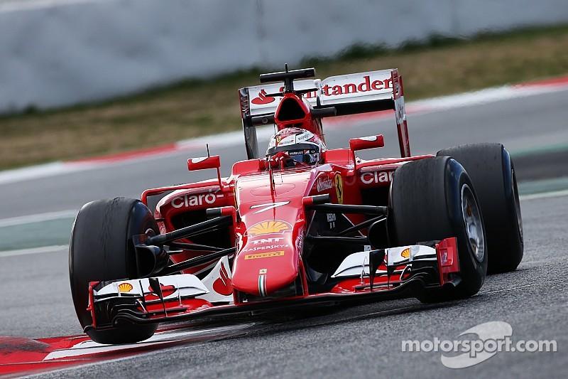 "Ferrari ""a la par con Red Bull"" rumbo al GP de Australia"