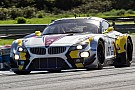Hassid and Krohn Complete BMW Team Marc VDS ELMS Squad