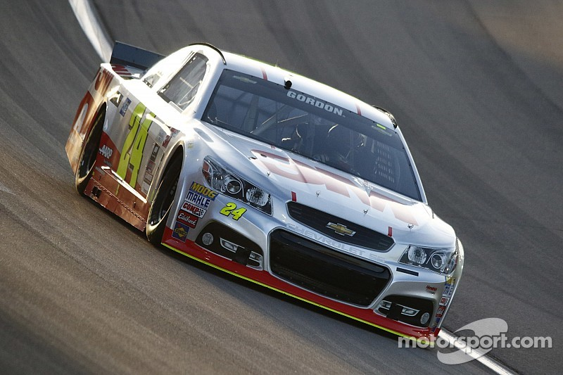 Milestones for Jeff Gordon have a special importance in his final season